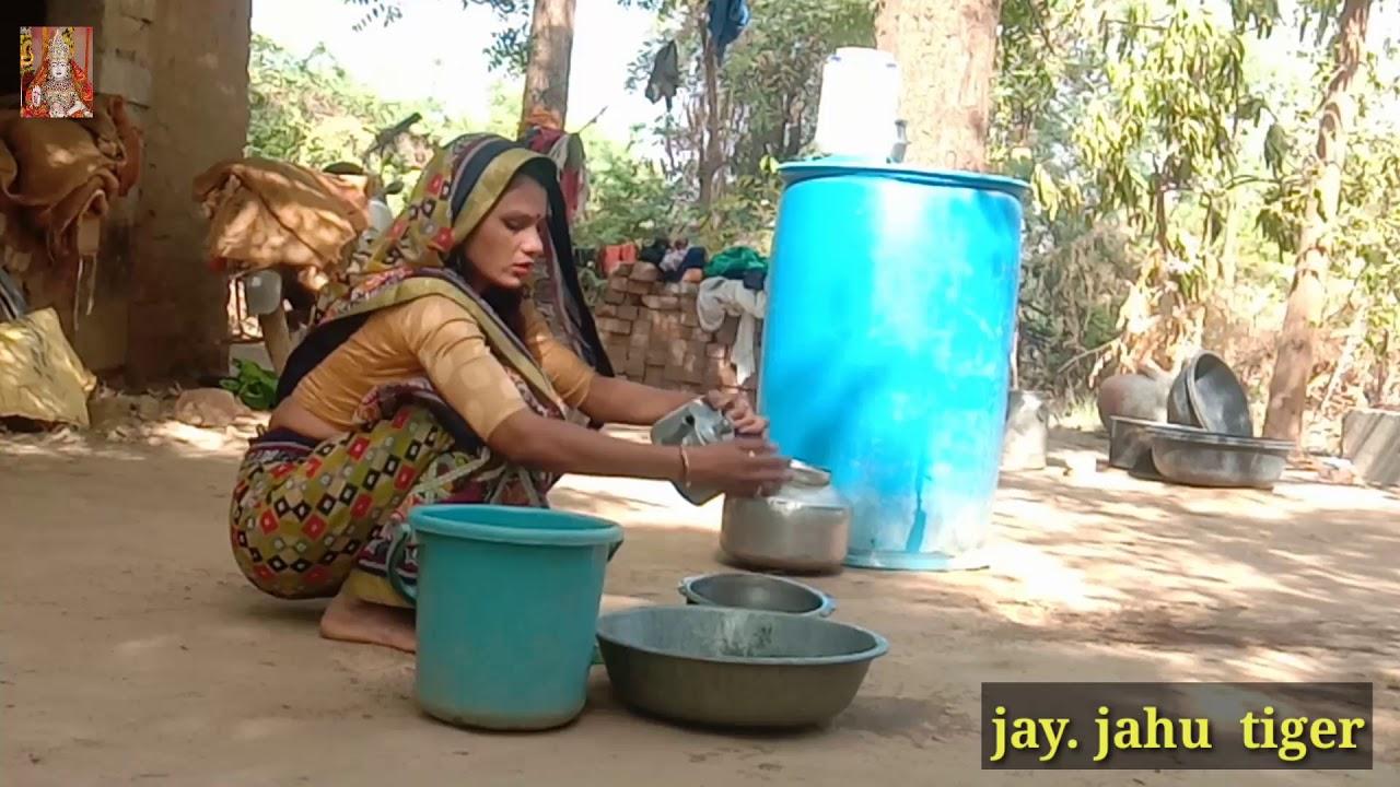 મધાકાકા ની શ્રદ્ધા પણ કેવી? । Gujarati natak। Gujarati comedy video। Riyaba vaghela comedy