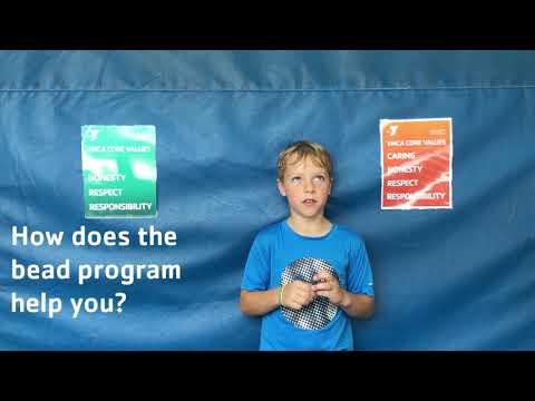 Bead Program   YMCA Before And After School Program