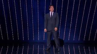 Michael Mcintyre Trying to Pay His Bills