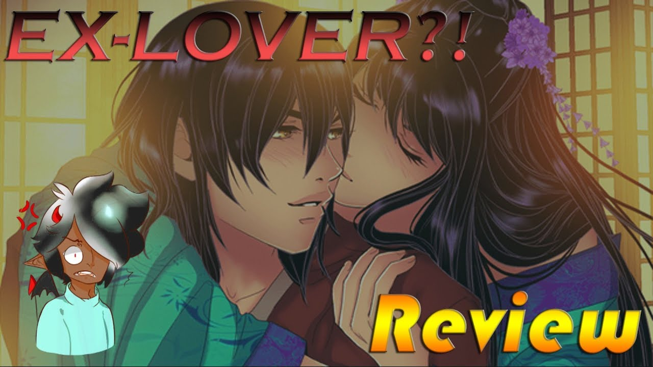 Ryusaki's Ex-Lover?!?! | My Dear Cold Blooded King Review