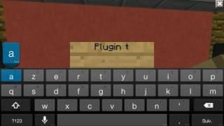 Plugin TapToDo +(php7'Pocketmine)+