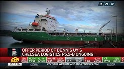 Offer period of Chelsea Logistics IPO ongoing