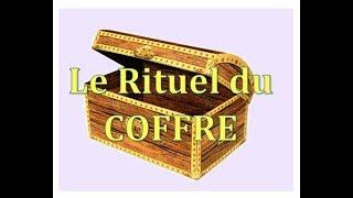 Curotherapie.com  - Le rituel du coffre pour enlever les chocs récidivants