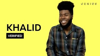 Khalid 34 Saved 34 Official Meaning Lyrics Verified