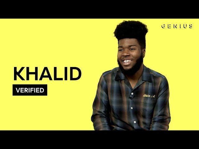 From El Paso To Platinum: How Khalid Moved One Million