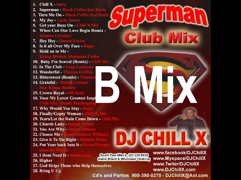 Dj chill x superman house mix part 1 sample youtube for Best classic house songs