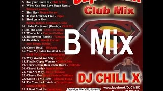 DJ CHILL X - Superman House Mix Part 1 Sample