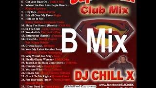 DJ CHILL X - Superman House Mix Part 1 Sample