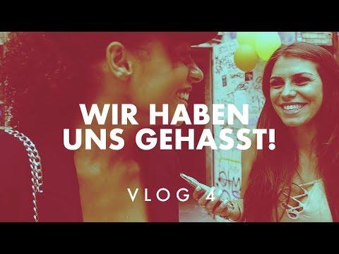 Erst Feinde dann Freunde | Nathalie Bleicher-Woth & Melissa Zerhau
