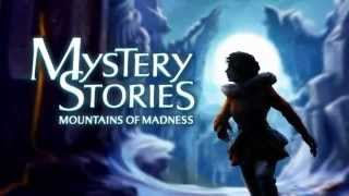 Mystery Stories - Mountains of Madness for iPad