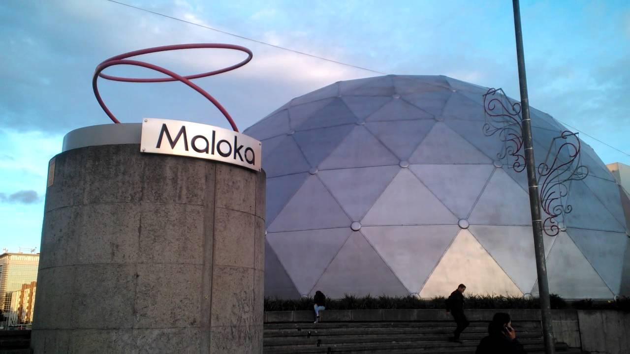 Resultado de imagen para Maloka