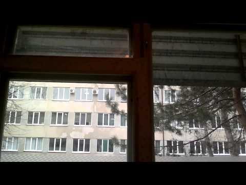 Детская больница города Нальчик
