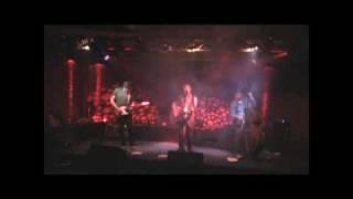 Rauschenberger - Regen (live)