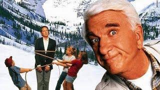 """Комедия """"Семейный план"""" (1997) - Лесли Нильсен"""