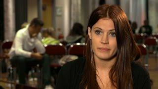 Frida Sandén vill stå på egna ben - X Factor (TV4)