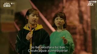 Strong Woman Do Bong Soon Türkçe altyazılı sahne Kore dizisi