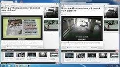 Mainosten poisto ohjelmista Katsomo, Ruutu.fi, Iltalehti etc.