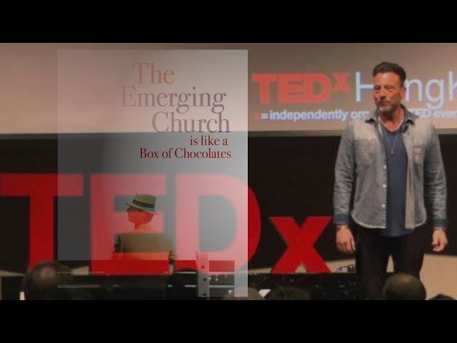 Mosaic Church: A Ted Talk or the Preaching of God's Word?