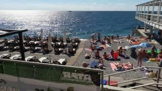 Приморский VS Массандровский пляж в Ялте(Приморский и Массандровский пляж находится в Ялте. Провели небольшой обзор, сняли на видео пляжи Ялты. Ссыл..., 2016-09-04T22:35:18.000Z)
