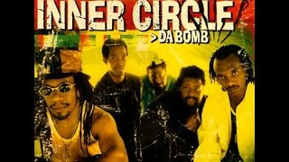 INNER CIRCLE - Party's Just Begun/DaBomb