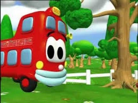 De Wielen Van De Bus gaan rond en rond - de wielen van de ...