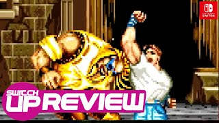 Capcom Beat Em Up Bundle Switch Review - A GREAT reunion? (Nintendo Online Fail!)