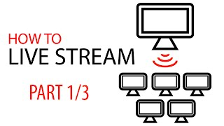 How to Live Stream on YouTube with OBS 2016 [Part 1/3] Setup & Best Hardware