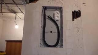видео Резервное электроснабжение
