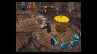 Lego Star Wars II: The Original Trilogy Walkthrough Episode VI: Return of the Jedi (Freeplay)