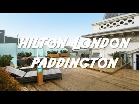 Let's See What's ON, Hilton London Paddington, United Kingdom