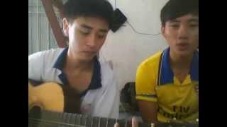 Chuyện Hoa Sim Guitar Cover