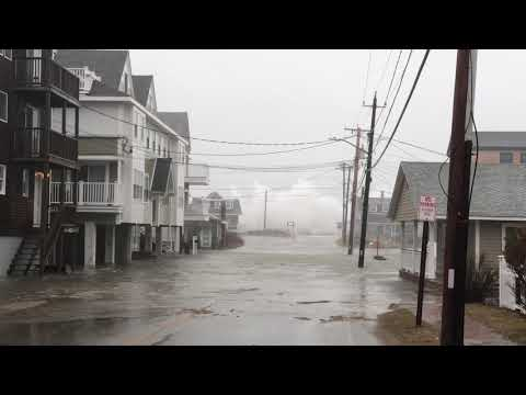 Scituate Storm