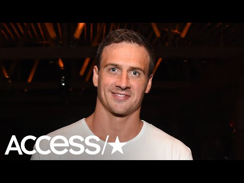Ryan Lochte Is Reportedly Seeking Treatment For Alcohol Addiction