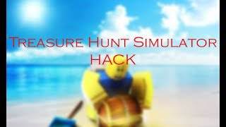 Treasure Hunt Simulator | Treasure Break Simulator script [WORKING]