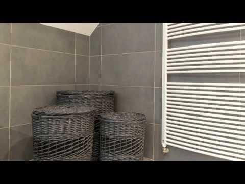 Luxe Badkamers Antwerpen : Renozen renovatie keuken en badkamer antwerpen youtube