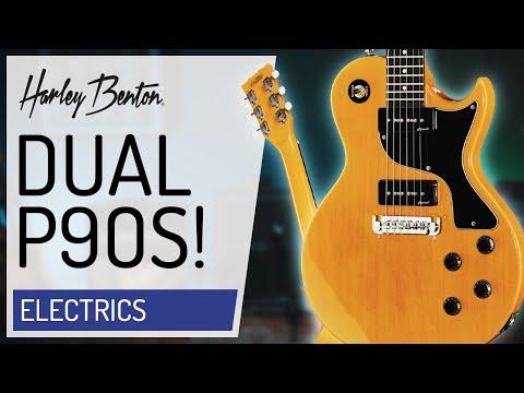 Harley Benton - SC-Special -
