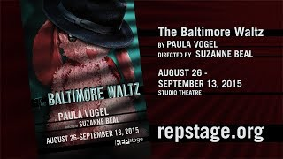 Rep Stage presents The Baltimore Waltz by Paula Vogel