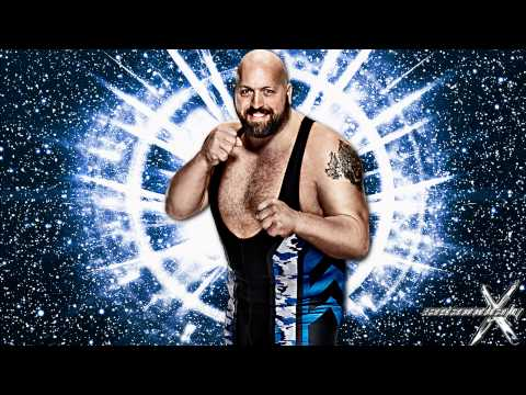 "WWE: ""Crank It Up"" ► Big Show 9th Theme Song"