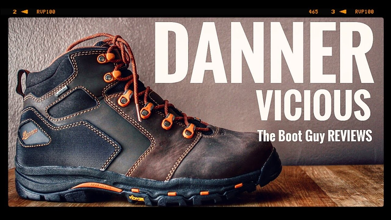 b8668eace1a Danner Vicious vs Crafter Boot Comparison Review | SEALgrinderPT