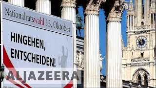 Polls open in Austria snap election