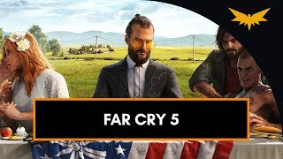 Far Cry 5 - FX-6300 | GTX 1060 3GB