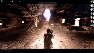 【Skyrim】Apotheosis - Lifeless Vaults