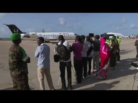 FOCUS ON SOMALIA: Air Uganda Ep.17