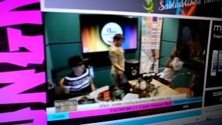 Gambar cover KLPOP Radio: Baby I Need You (Korean Version) with DJ Ryan, Dior & Iqwal 261113