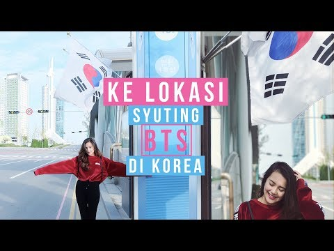 "Beby Vlog - #10 Akhirnya Beby ke ""Korea"" - Part 1"