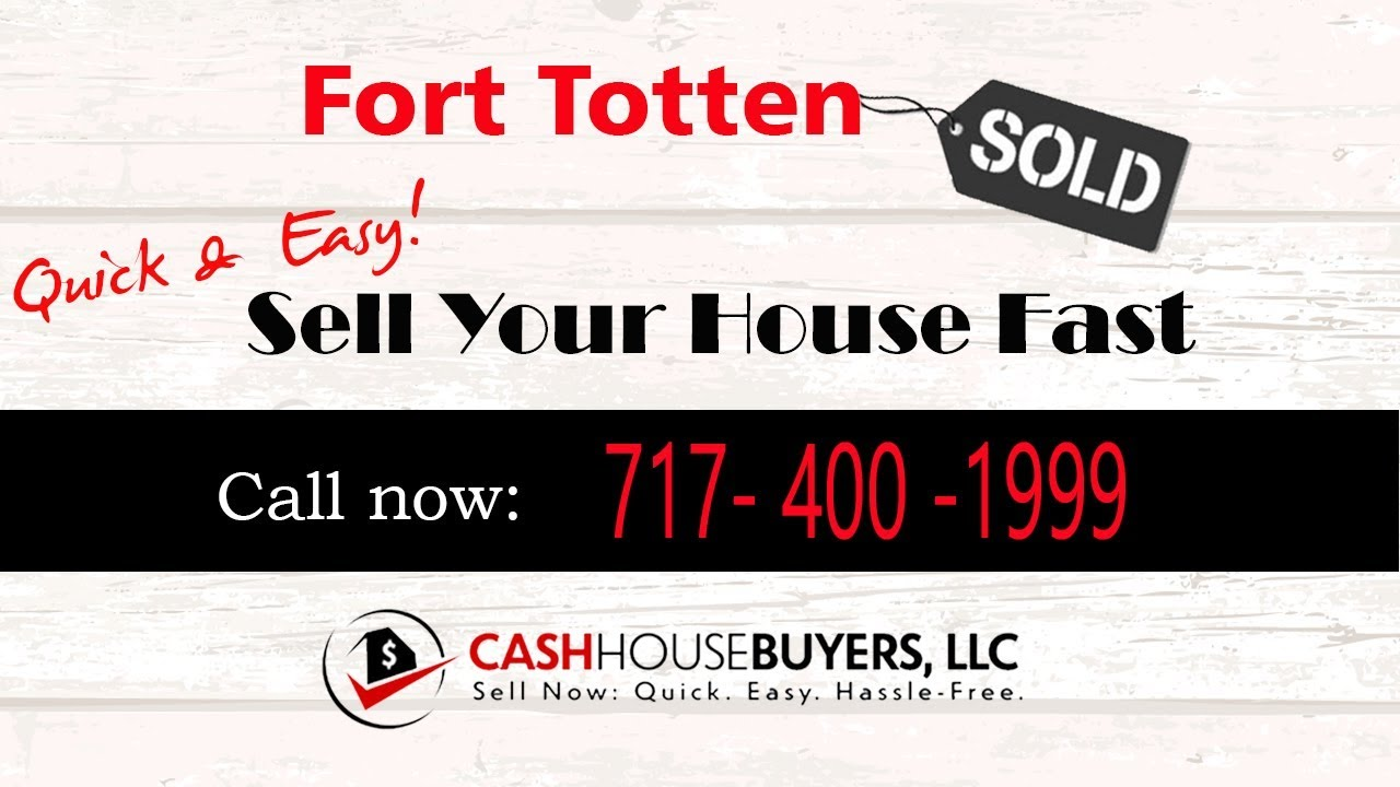 HOW IT WORKS We Buy Houses  Fort Totten Washington DC   CALL 717 400 1999   Sell Your House Fast