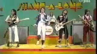 Watch Bay City Rollers Angel Angel video