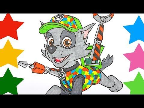 Раскраска для детей. Придумываем забавные костюмы