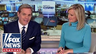 Bill Hemmer set to lead breaking news coverage, 3 pm show