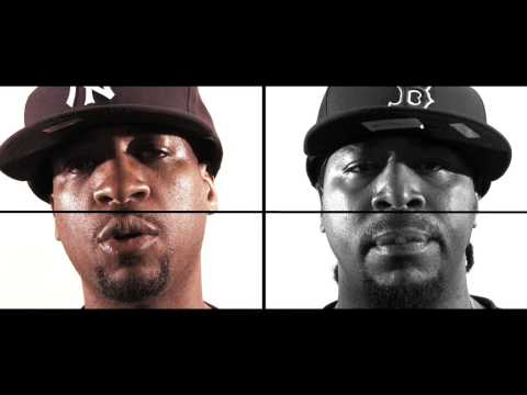 Masta Ace & EDO. G - Ei8ht Is Enough [Directed by Court Dunn]